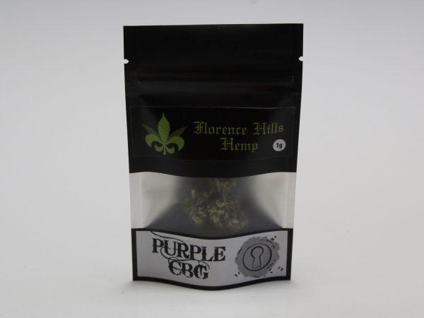 purple cbg cbd